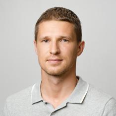 CEO Ilya Kirillov