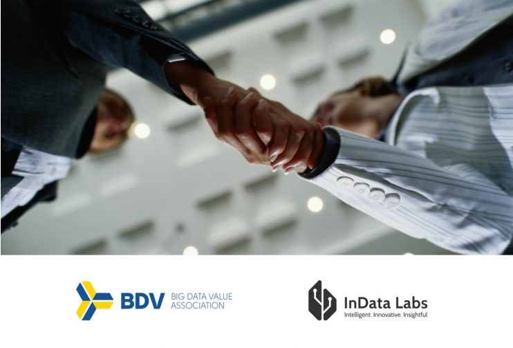 Partnership for Big Data driven economy in Europe