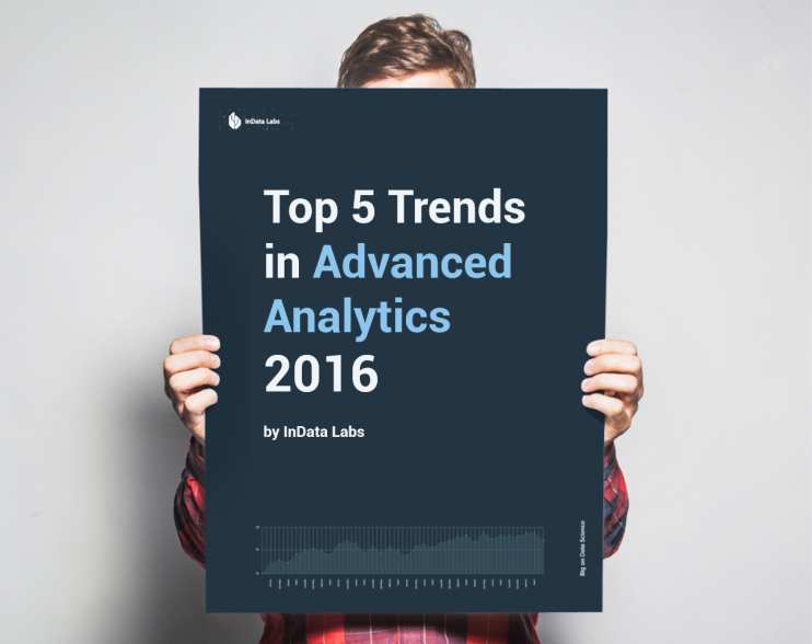 Advanced Analytics Trends