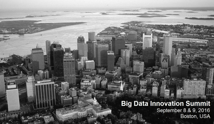 Big Data Innovation Summit