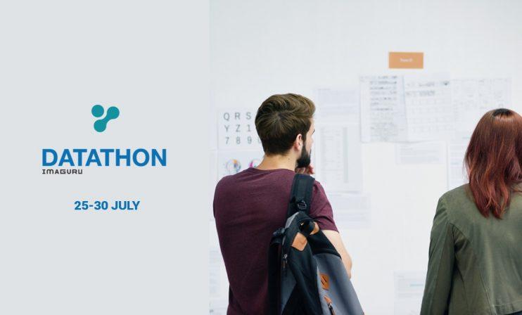InData Labs is a Data Science Partner of Imaguru Datathon