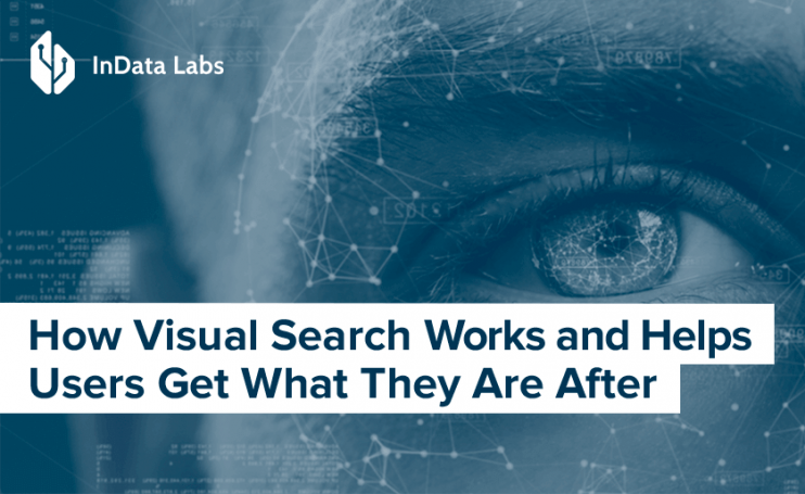 visual search CV