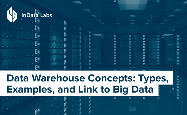 Data warehouse concepts