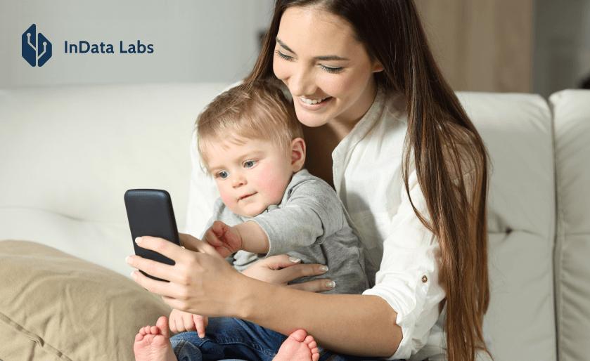 BI for healthcare app