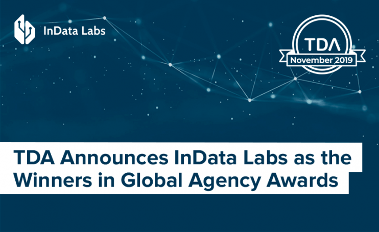 InData Labs by TDA agency