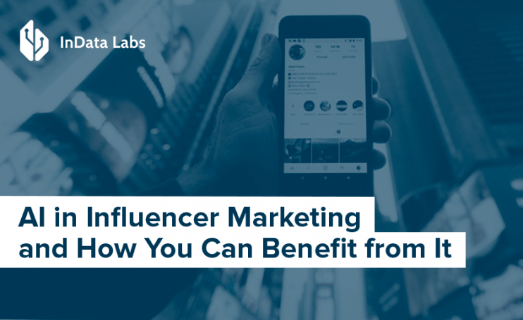 Artificial intelligence in influencer marketing