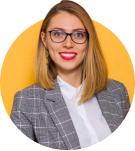 Manager Olga Kurilo
