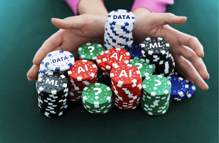 the use of artificial intelligence in poker
