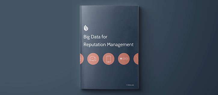 Bid data used for reputation management