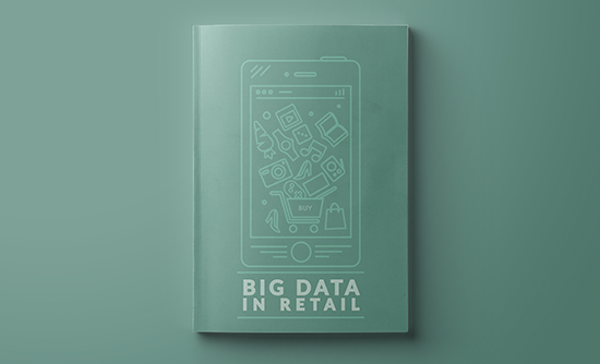 The use of big data in retail