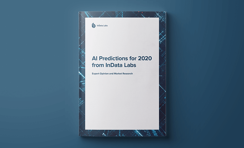 AI predictions report cover