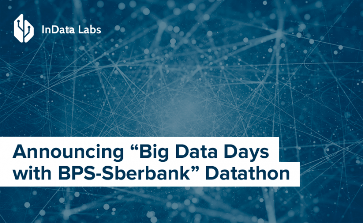 Big Data Days Datathon