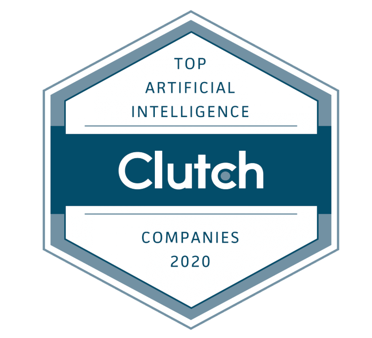 Top artificial intelligence companies 2020