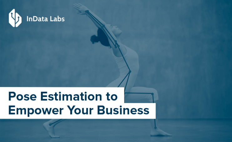 Pose estimation technology for business