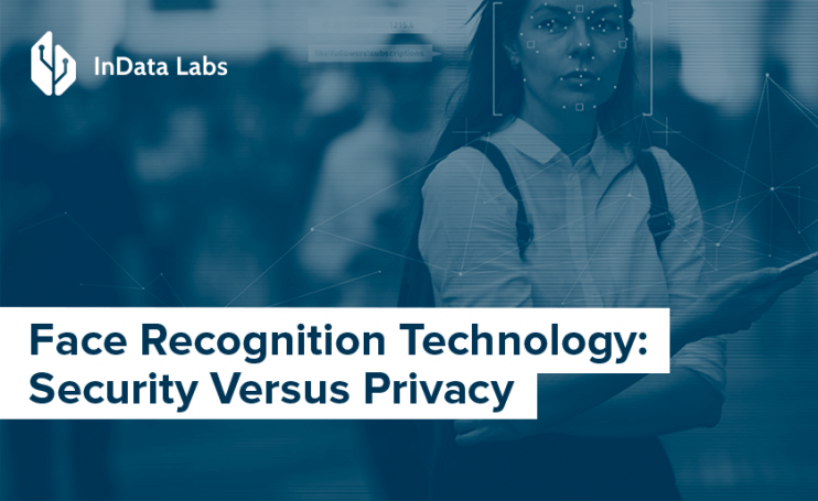 Privacy and security of face recognition