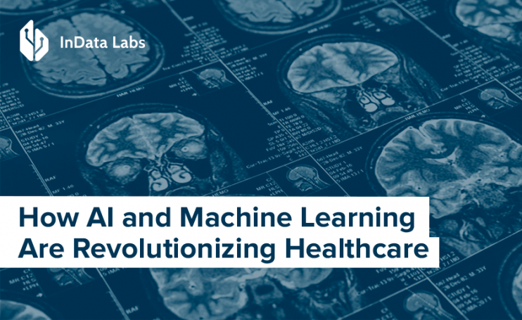 machine learning and ai in healthcare