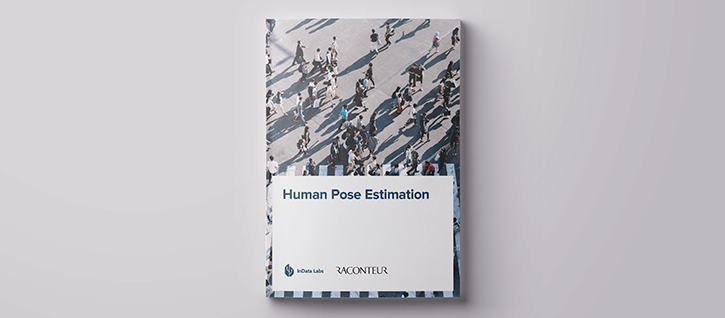 human pose estimation report cover big