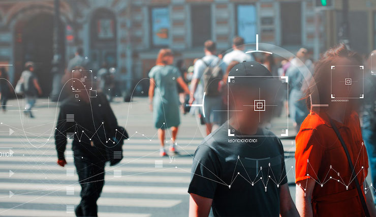 face recognition use cases