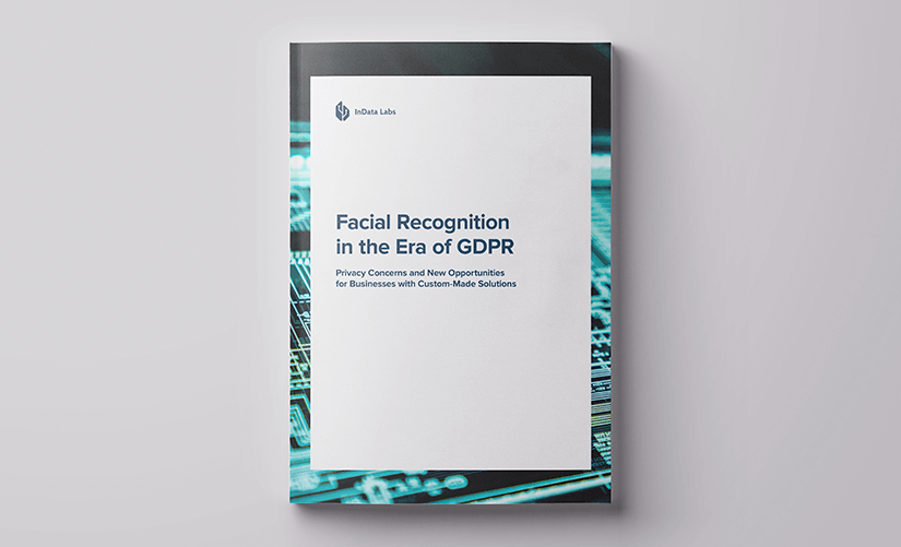 face recognition gdpr