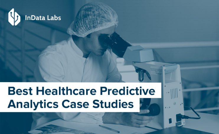 best healthcare predictive analytics case studies