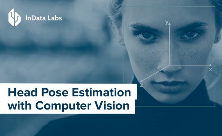 head pose estimation with computer vision