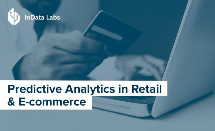 predictive analytics in retail and e-commerce