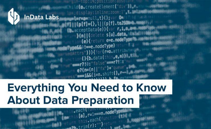 preparing data for analytics