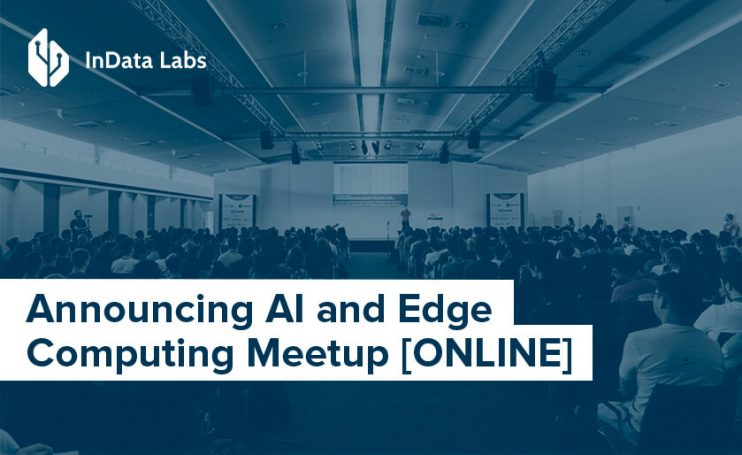 ai and edge computing meetup online