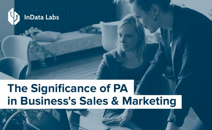 predictive analytics for sales and marketing