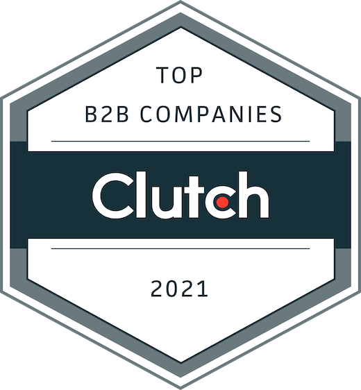 clutch top b2b companies 2021