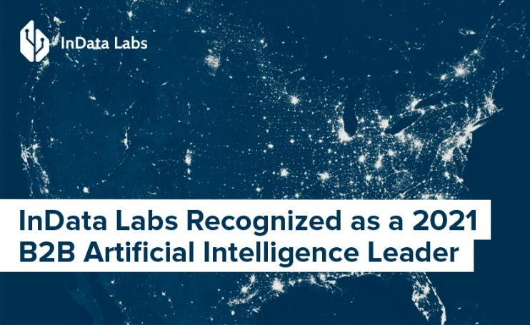 indata labs among top cognitive computing companies 2021