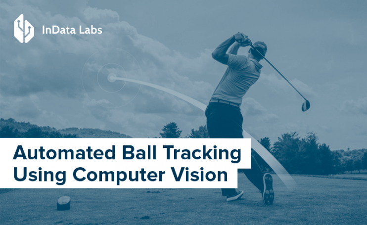 automated ball tracking using computer vision