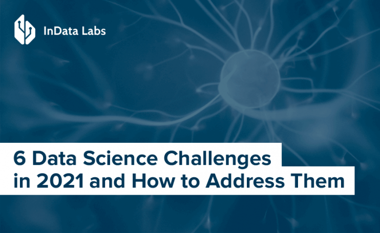 data science challenges