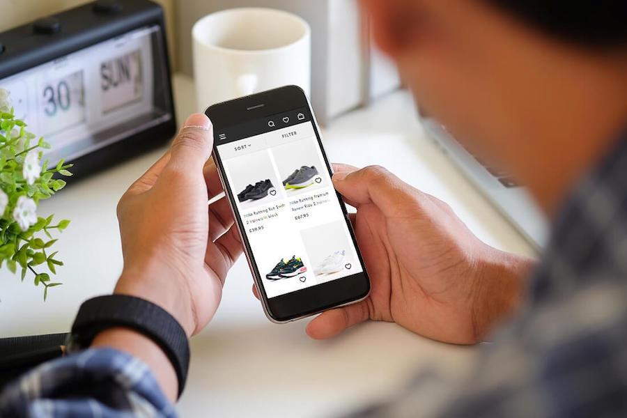 Image Recognition E-commerce Value