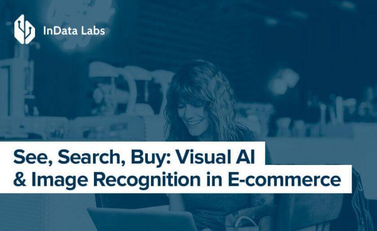 Visual AI & Image Recognition in E-commerce