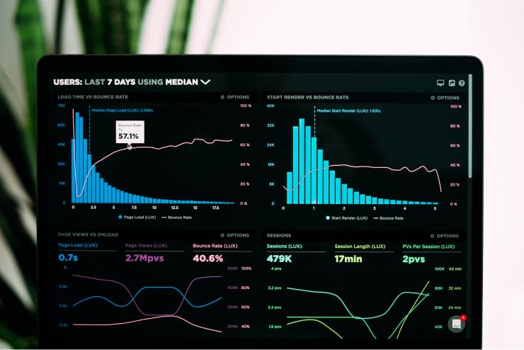 AI marketing big data