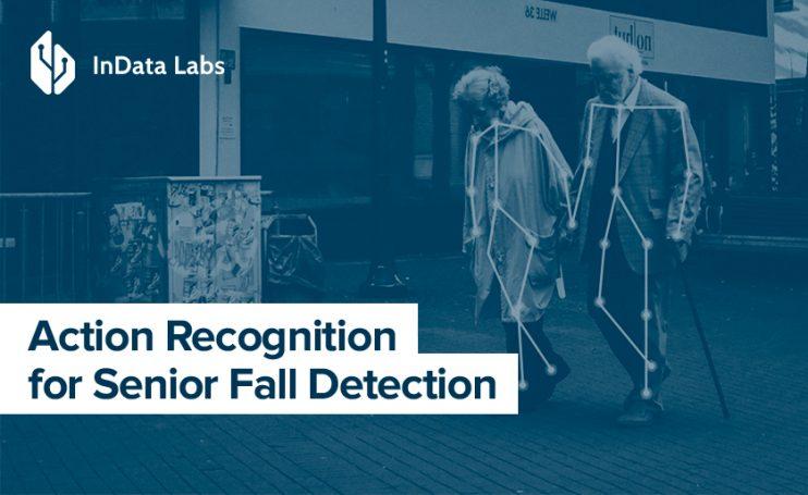 Senior fall detection