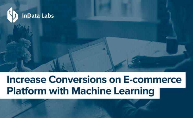ML for E-commerce