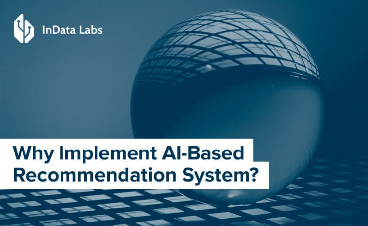 Ai based recommender systems