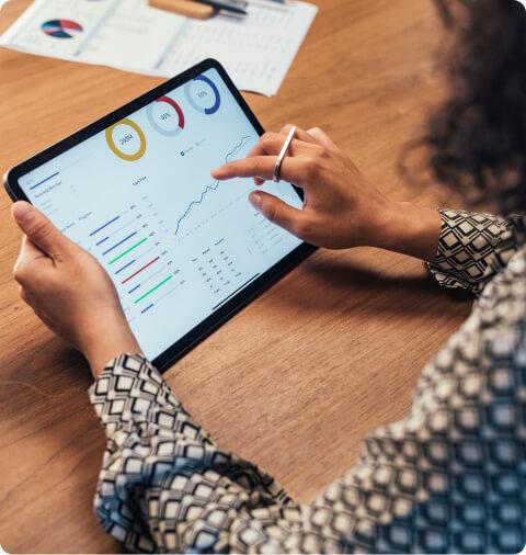 Predictive Analytics: Personalized Advertising