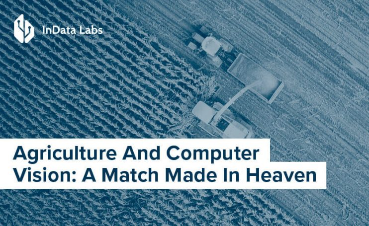 agriculture and computer vision