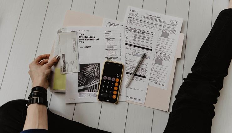 ml in finance