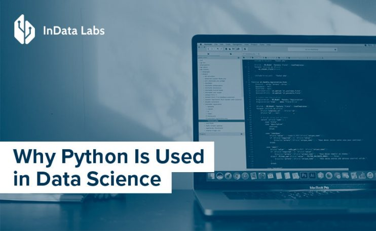 Use of Python in Data Science
