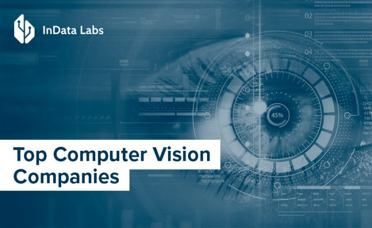 top computer vision companies