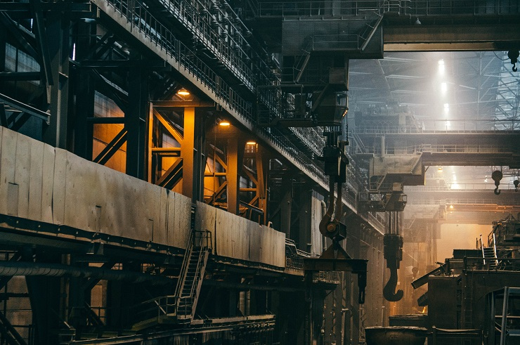 what is ai in manufacturing