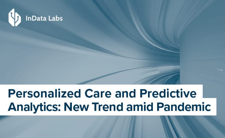 Predictive Analytics in Care