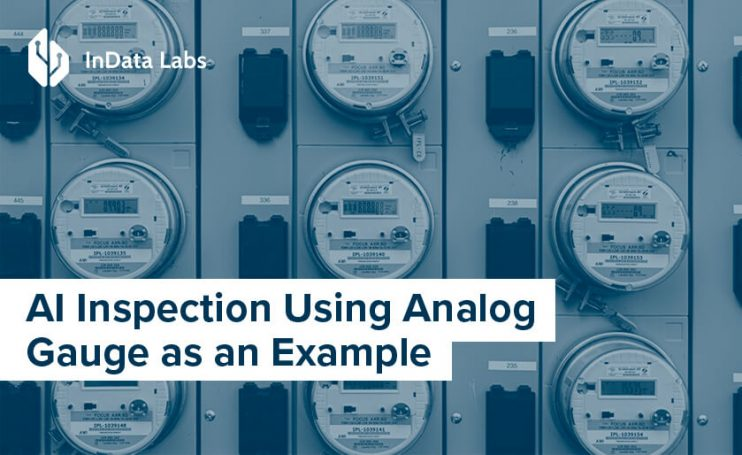 Analog Recognition with AI