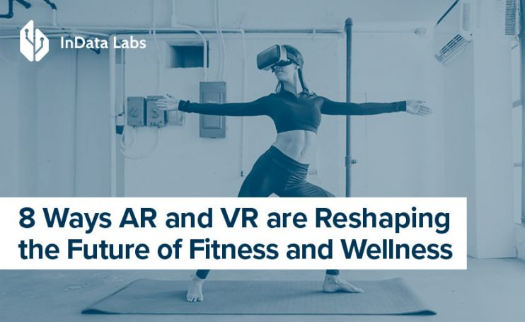 AR and VR in Fitness