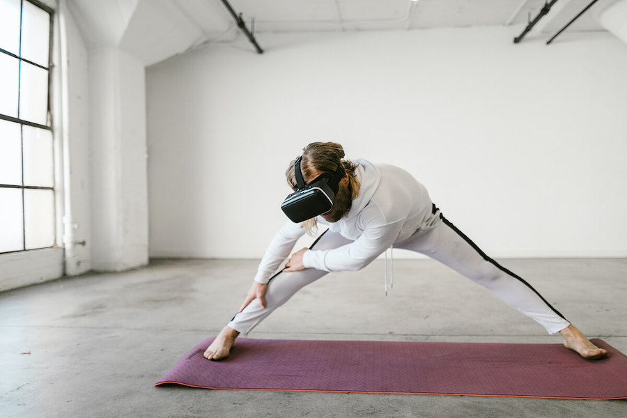 VR Workout