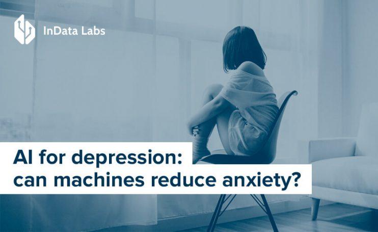 AI for depression treatment